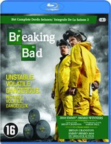 Breaking Bad - Seizoen 3 (Blu-ray)