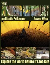 The Amateur Naturalist (and Exotic Petkeeper) #9