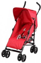 Buggy cabino 5 standen red