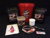 Vijver en Koi Cadeau Box 4