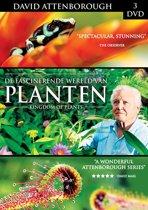 David Attenborough - Fascinerende Wereld Van Planten