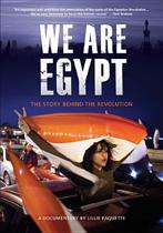 Documentary - We Are Egypt; The Story Behind The