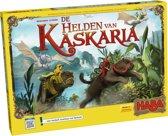 Haba Spel - De helden van Kaskaria 301871