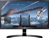 LG 24UD58-B 4K IPS Monitor