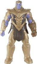 Thanos Avengers Endgame Titan Hero - Speelfiguur 2