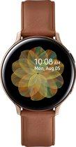 Samsung Galaxy Watch Active2 - Stainless steel - 44mm - Goud