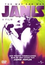 Janis, The Way She Was