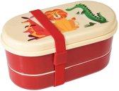 Bento box Col. creatures
