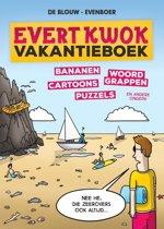 Evert Kwok - Evert Kwok Vakantieboek