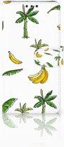LG V30 Boekhoesje Design Banana Tree