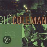 Coleman Bill - American Swinging In Pari