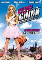 Repo Chick (dvd)