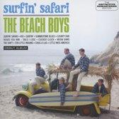 Surfin' Safari + 1