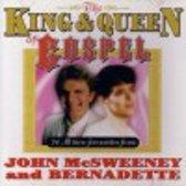 King & Queen Of Gospel