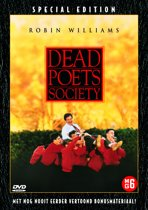 DEAD POETS SOCIETY DVD NL