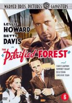 Petrified Forest (1936) (dvd)