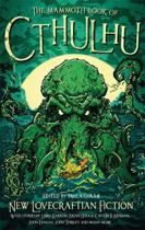 The Mammoth Book of Cthulhu