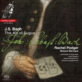 Bach The Art Of Fugue