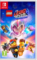 The LEGO Movie 2 - Videogame - Nintendo Switch
