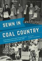 Sewn in Coal Country