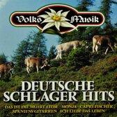 Deutsche Schlager Hits Volks Musik