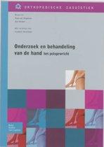 Orthopedische Casu stiek - Onderzoek en behandeling van de hand – het polsgewricht
