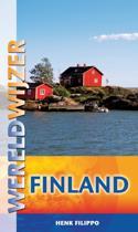 Reishandboek - Finland