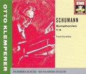 Schumann: Symphonien 1-4