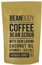 Bean Body Scrub - Manuka