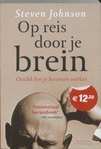 Op reis door je brein