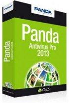 Panda Antivirus Pro 2013 1gebruiker(s) 1jaar