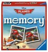 Ravensburger Planes Memory - Kaartspel