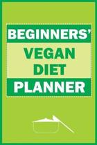 Beginners' Vegan Diet Planner