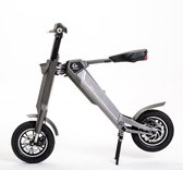 ES Master AK1 Elektrische Vol Automatische Inklapbare Scooter step scootmobiel