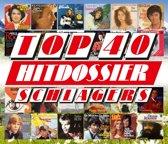Top 40 Hitdossier - Schlagers