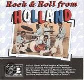 Rock & Roll From Holland 3Â