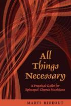 All Things Necessary