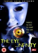 Eye: The Infinity (Import) (dvd)