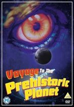 Voyage To The  Prehistoric Planet/Pal/All Regions (dvd)