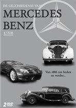 De Geschiedenis Van Mercedes Benz