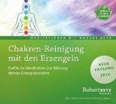 Chakren-Reinigung mit den Erzengeln - Meditations-CD