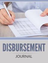 Disbursement Journal