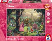 Disney Sleeping Beauty, 1000 pcs Legpuzzel