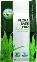 Colombo Flora Base Japanse Bodem Zwart 10 l