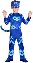 Children s costume PJ Masks Catboy 3-4 years (Good)