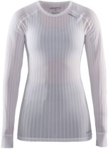 Craft Active Extreme 2.0 Longsleeve Thermoshirt Wit Dames M