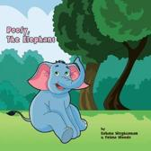 Poofy, The Elephant