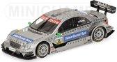 Mercedes-Benz C-Class DTM #3 Team AMG-Mercedes 2005 - 1:43 - Minichamps