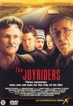 Joyriders (dvd)
