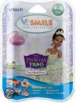 VTech V.Smile Motion - Game - De Prinses en de Kikker